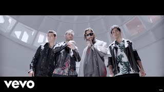 Reik, Maluma - Amigos Con Derechos (Video Oficial) - YouTube