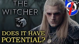 Netflix WITCHER TRAILER analyzed! CRIMES AGAINST MEDIEVAL REALISM