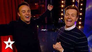 MIND-BLOWING AUDITIONS on Britain's Got Talent From 2020! | Got Talent Global