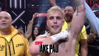 JAKE PAUL Pro Boxing Highlights | All 3 Fights