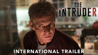 The Intruder - Official Trailer - In Cinemas 23 May 2019