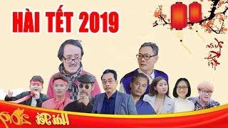 Hài Tết 2019   Phim Hài Giang Còi, Phạm Văn Thoại Mới Nhất - Cười Vỡ Bụng 2019