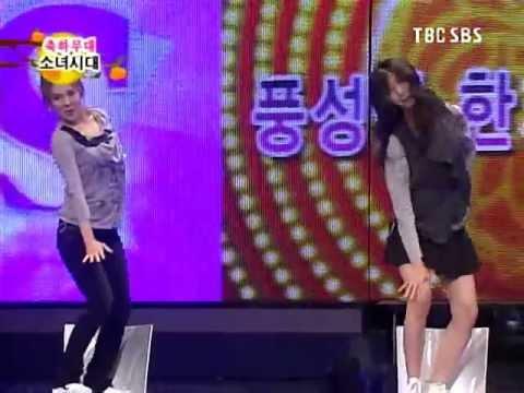Yoona  Yuri  Hyoyeon SNSD Girls' Generation Sexy Dance ❤ ^O^ ❤