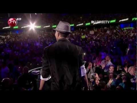 Prince Royce - Festival de Viña Del Mar 2012 HD