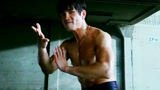 Birth of the Dragon Official Trailer 2017 Bruce Lee Movie
