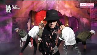 BTS - MIC Drop (Original Ver.) , 방탄소년단 - MIC Drop (Original Ver.) @2017 Comeback Show