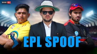 IPL SPOOF | CSK VS RCB | Round2hell | R2h