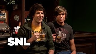 The Jolly Trolly Allows Underage Drinking - SNL