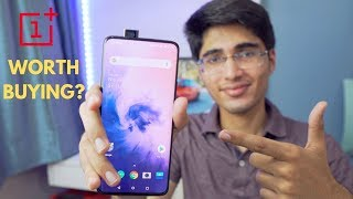 Is OnePlus 7 Pro Really THAT GOOD? Honest Review