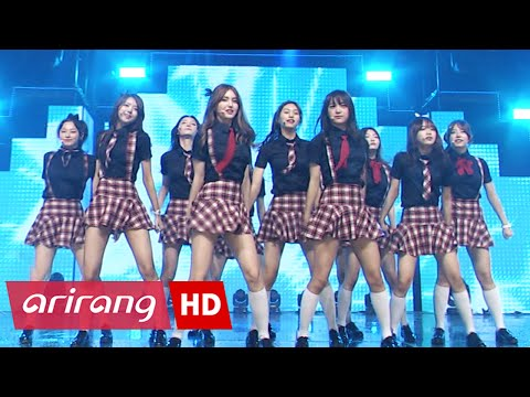 Simply K-Pop _ I.O.I(아이오아이) _ Dream Girls(드림걸스) _ Ep.226 _ 080516
