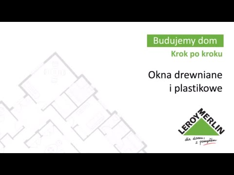 Okna drewniane i plastikowe (17/53)