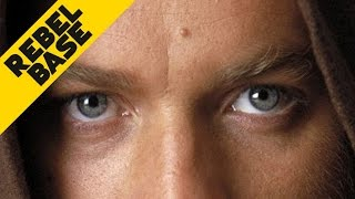 Can You Name These Star Wars Characters From Their Eyes? - Rebel Base