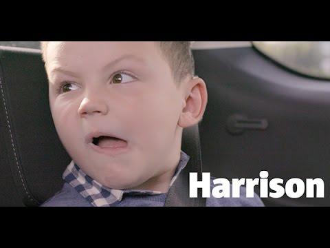 Kids compare: driverless cars – comparethemarket.com