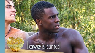 FIRST LOOK: A challenge reveals some truths!   Love Island Series 6