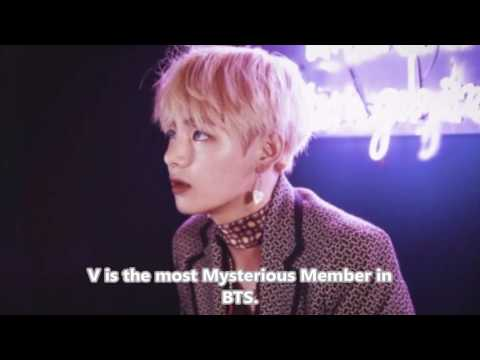 100+ Facts about Kim Taehyung (V BTS) You DIDN'T Know