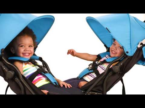 Baby Trend TriFold Mini Demo