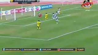 أهداف مباراة شبيبة القيروان 0 النادي البنزرتي 2 / الرابطة الأولى - الجولة ...