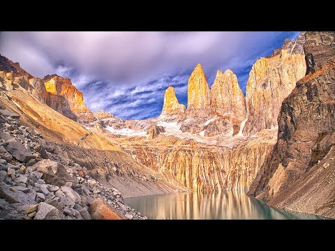 4K Video ❤ Beauty of Nature