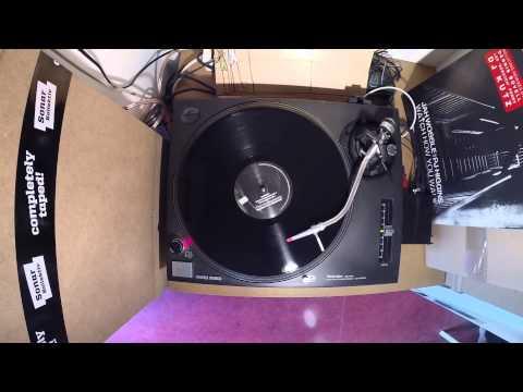 Jah Wobble presents PJ Higgins - Watch How You Walk (Lee Scratch Perry Main Mix) online metal music video by JAH WOBBLE