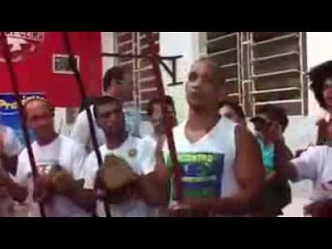 Baixar Capoeira   Cade Meu Espinho de Laranjeira