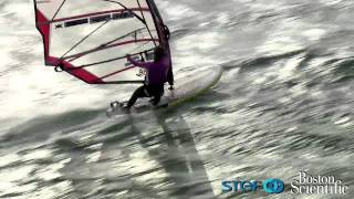Windsurf da record