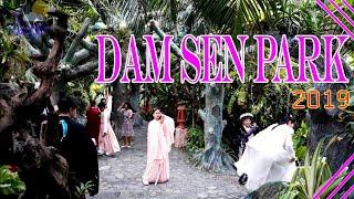 Dam Sen Park Saigon 2019