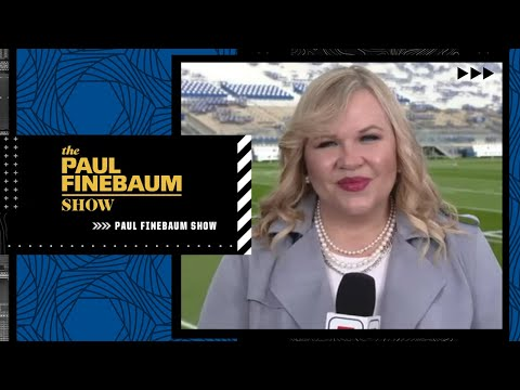 """Previewing Penn State vs. Auburn and what to expect from the """"White Out"""" game   Paul Finebaum Show"""