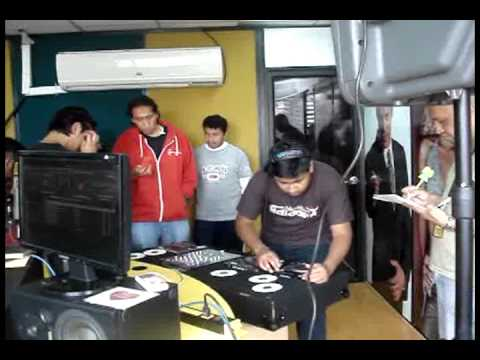 SEMI FINAL ALEX CAJAMARCA DJ FULL MIX HD