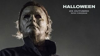 """Halloween"" - Spot Sobreviver (Universal Pictures Portugal) 