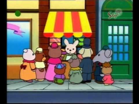 Hello Kitty - odcinek 06 A bajki - Wesoły Sklepik PL