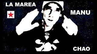 Manu Chao: LA MAREA
