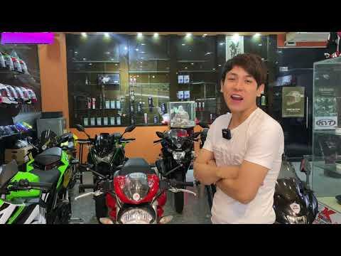 Có Nên Mua Xe Moto PKL Trả Góp   MinhBiker