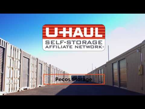 Storage Affiliate Spotlight: Pecos Self-Storage