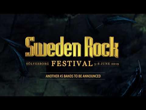 SRF Band announcement: Round 2