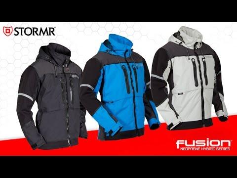 STORMR | FUSION Jacket