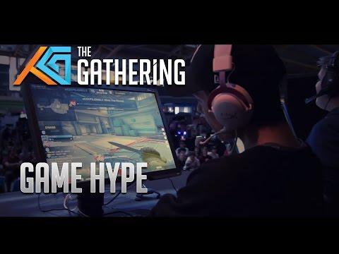 TG17: Game Aftermovie