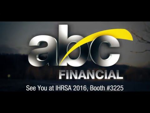 We Are Coming IHRSA! | ABC Financial