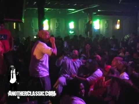 AnotherClassic.com: Styles P / Chary Ary - Live in PA 2007