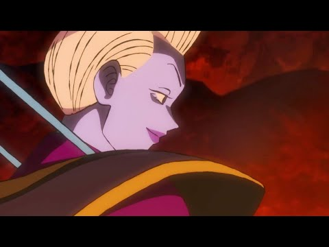 How WHIS Found Out About BROLY (DBS Episode 3)