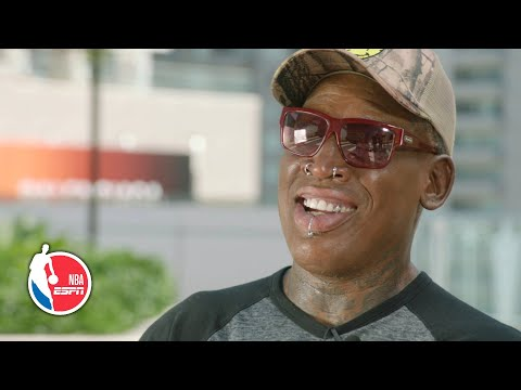 Dennis Rodman opens up about his childhood, his career and the '30 for 30' doc | NBA on ESPN