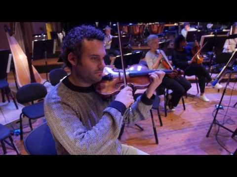 Norrköping Symphony Orchestra Mannequin Challenge 2016