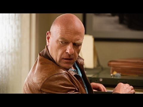 Breaking Bad: Dean Norris Interview - Comic-Con 2013 - YouTube