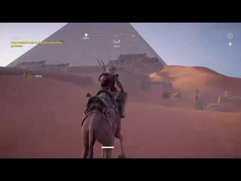 Assasins Creed Origins   Part 8