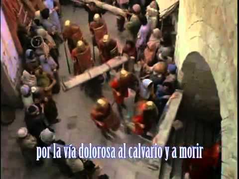 Por la Vía Dolorosa - Bertha Amado - Musica Adventista