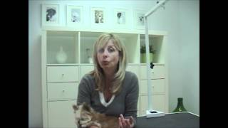 Elaine Gagnon - lewoof.ca- Formation artisan styliste-toiletteur