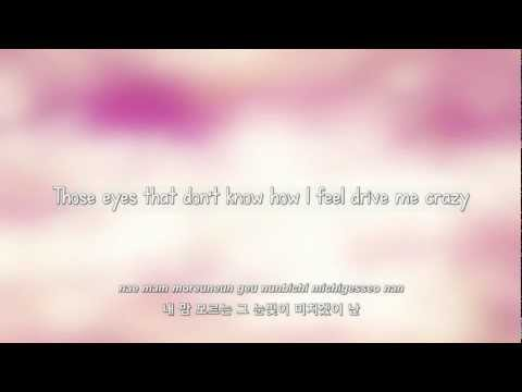 CHI CHI- Love is Energy lyrics [Eng. | Rom. | Han.]