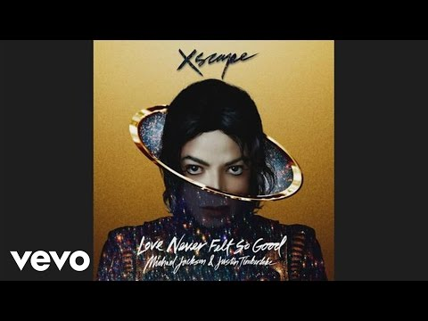 Baixar Michael Jackson & Justin Timberlake - Love Never Felt So Good