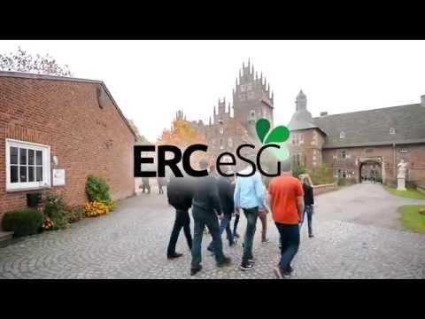 2. Platz Bundes-Schülerfirmen-Contest 2015 - Ecological Revolutionary Company eSG