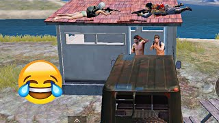 Best Trolling Of Noobs 🤣😂 | Ep. 200 | PUBG MOBILE FUNNY MOMENTS