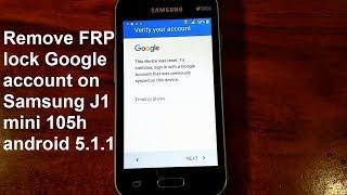 Root + TWRP Recovery Samsung Galaxy J1(6) SM-J120F, SM